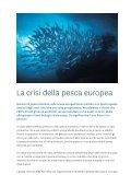 OCEAN2012 Trasformare la pesca europea - Page 3