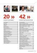 2011 Undergraduate & Graduate Prospectus - Waikato ... - Page 5