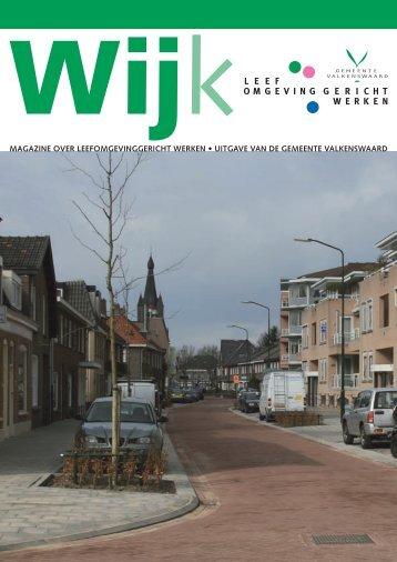 Wijk - Gemeente Valkenswaard