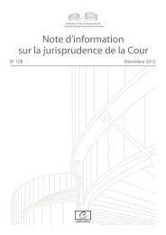 décembre 2012 - Council of Europe