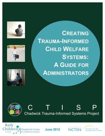 Creating Trauma-Informed Child Welfare Systems - Los Angeles ...