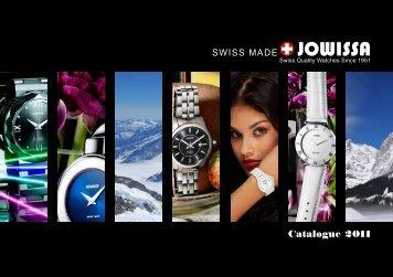 Swiss Made - Goldschmiede Meier