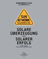 Download - SolarWorld AG