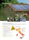 Energia che basta e avanza! Il Sole. - SolarWorld AG - Page 4
