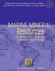 ISA-Seabed-Mining - Mining and Blasting