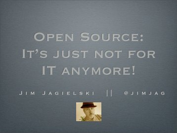 Open Source - Committers - The Apache Software Foundation!