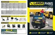 PHWS Spec Sheet 0204 - Boydco.com