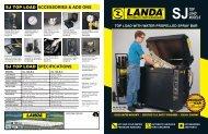 SJ Top Load Spec Sheet 10/99 - Boydco.com