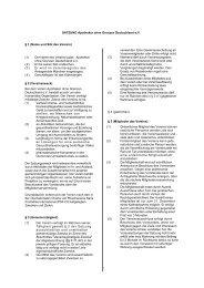SATZUNG Apotheker ohne Grenzen Deutschland e.v. § 1 (Name ...