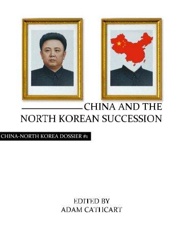 China and the North Korean Succession. - SINO-NK