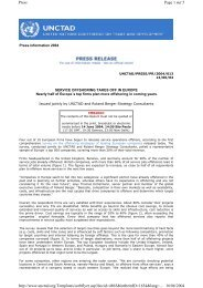 Page 1 sur 5 Press 16/06/2004 http://www.unctad.org/Templates ...