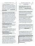 Fourth Sunday of Lent April 3, 2011 - St Thomas More Catholic Church - Page 4