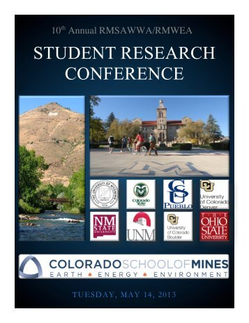 10 - AQWATEC - Colorado School of Mines