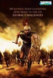 Global Challenges - Great Lakes