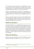 Ir al dentista: Una guía para personas con autismo y síndrome de ... - Page 6