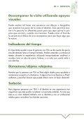 Ir al dentista: Una guía para personas con autismo y síndrome de ... - Page 7