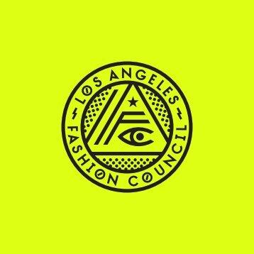 download our designer deck - Los Angeles Fashion Council