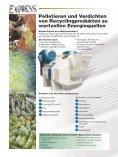 Warum Pellets aus Abfallprodukten? Verdichten von Wertstoffen ... - Seite 3