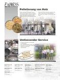 Warum Pellets aus Abfallprodukten? Verdichten von Wertstoffen ... - Seite 4