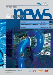May 2003 ISSUE TONGBAI Page 4/5 COMPACT HYDRO in ...