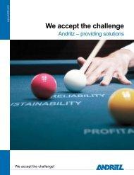 Management Brochure P&P