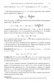 Characterization of a generalized Shanks sequence - Department of ... - Page 6