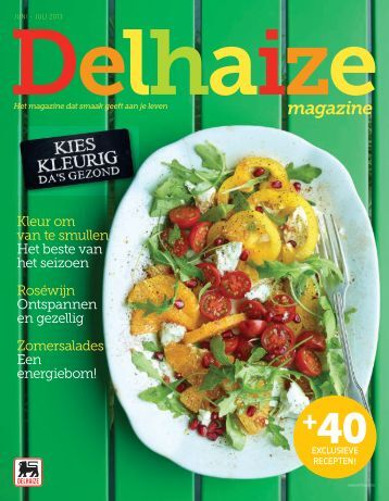 Download als pdf - Delhaize
