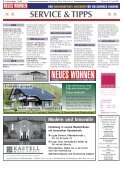 der wochenspiegel-ratgeber für ein schönes zuhause - Solidbase by ... - Page 2