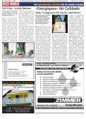 der wochenspiegel-ratgeber für ein schönes zuhause - Solidbase by ... - Page 6