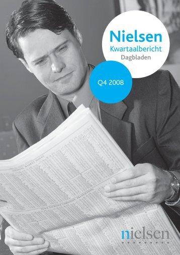 Kwartaalbericht Q4 2008.indd - Nielsen