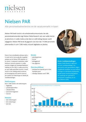 Nielsen PAR