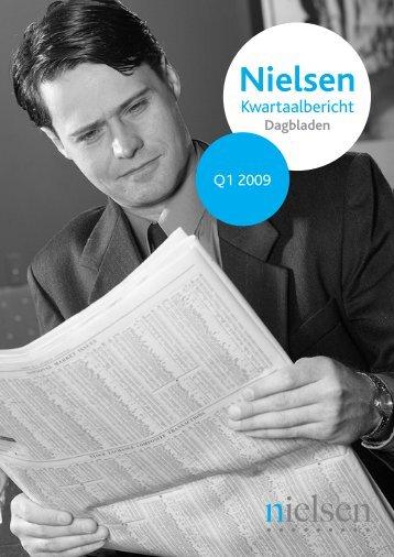 Dagbladen - Nielsen