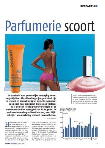 Parfumerie Scoort - Nielsen