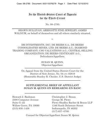 Kilpatrick appellate brief requesting bond.pdf - MLive.com