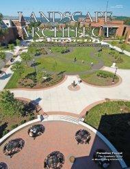Landscape Architect - Bloomsburg University