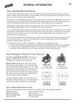 2002 Spicer Axle General Information - Page 6