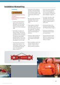 Installation and Maintenance - Spicer - Page 5