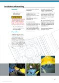 Installation and Maintenance - Spicer - Page 7