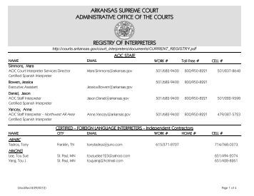 12 heath 1 doc 4 22 201 - Administrative office of the courts ...