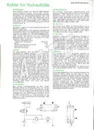 Katalog Hydraulik