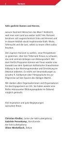 VorOrt - Katholische Erwachsenenbildung Kreis Ludwigsburg eV - Seite 2