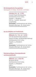VorOrt - Katholische Erwachsenenbildung Kreis Ludwigsburg eV - Seite 5