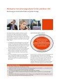 Gezielter Versicherungsschutz für Landwirte. - Firmenkunden - Seite 3