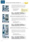 MSCC Metos Selfcooking Center - Seite 6