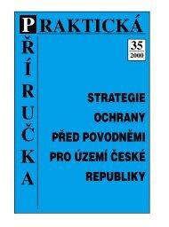 Strategie ochrany před povodněmi v České republice