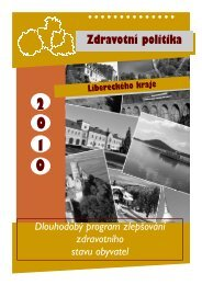 ZZ ZP LK 2010 - Liberecký kraj
