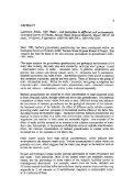 GEOLOGIAN TUTKIMUSKESKUS GEOLOGICAL SURVEY OF ... - Page 3