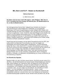 heft artikel SPEX 09/03 - Diskurs Festival