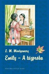 Emily – A tûzpróba