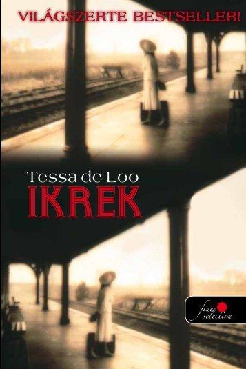 Tessa de Loo